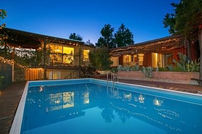 4607 Hinson Pl, San Diego, CA 92115 - MLS#: 180004200