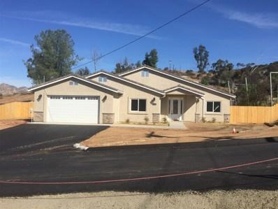 13328 Bluestone Drive, Lakeside, CA 92040 - MLS#: 180004214