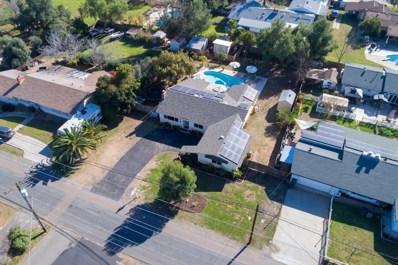515 Brotherton Road, Escondido, CA 92025 - MLS#: 180004244