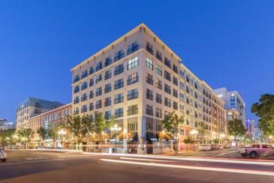 450 J Street UNIT 6041, San Diego, CA 92101 - MLS#: 180004264
