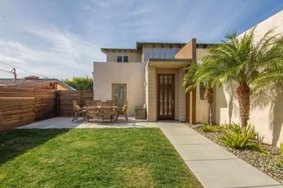 2228 Cecelia Terrace, San Diego, CA 92110 - MLS#: 180004269