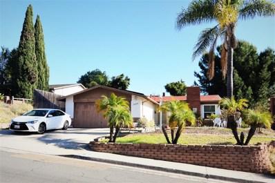 12959 Calle De Las Rosas, San Diego, CA 92129 - MLS#: 180004296