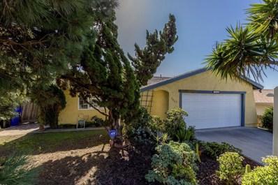 2649 Desty Ct, San Diego, CA 92154 - MLS#: 180004302