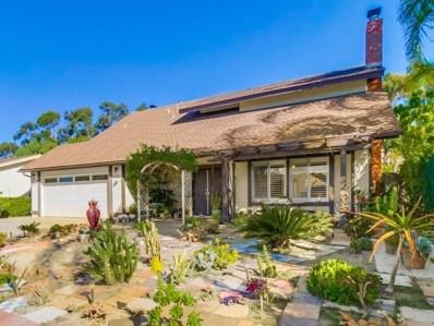 11102 Promesa Drive, San Diego, CA 92124 - MLS#: 180004309