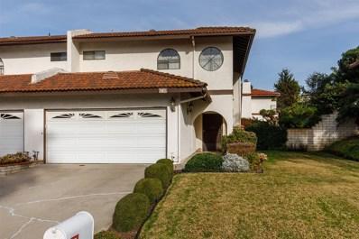 6738 Corintia St, Carlsbad, CA 92009 - MLS#: 180004355