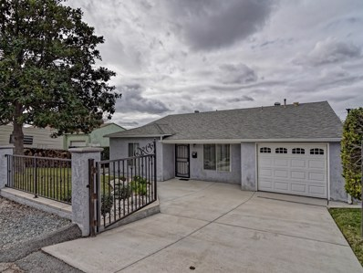 1930 Fairhaven Street, Lemon Grove, CA 91945 - MLS#: 180004360