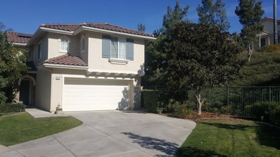 1574 Carriage Circle, vista, CA 92081 - MLS#: 180004362