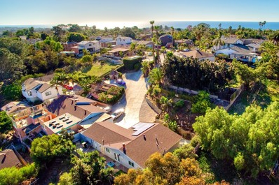 444 Alviso Way, Encinitas, CA 92024 - MLS#: 180004381