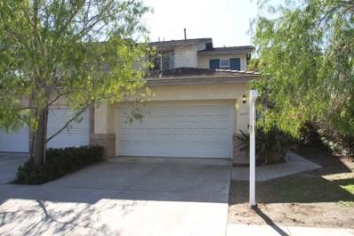 10737 Ballystock, San Diego, CA 92131 - MLS#: 180004406