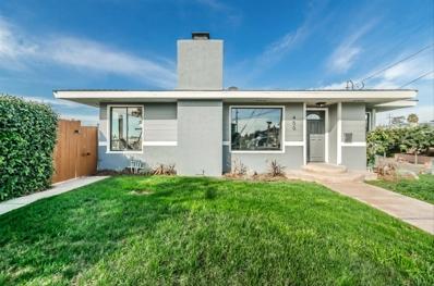 450 Las Flores Ter, San Diego, CA 92114 - MLS#: 180004478