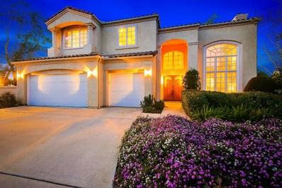 2501 Cilantro Glen, Escondido, CA 92029 - MLS#: 180004501
