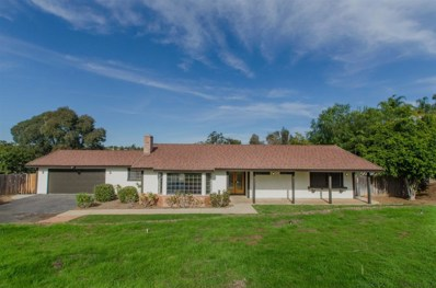 1026 Via Unidos, Fallbrook, CA 92028 - MLS#: 180004504