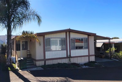 718 Sycamore Ave UNIT 27, Vista, CA 92083 - MLS#: 180004523