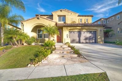 12845 Starwood Lane, San Diego, CA 92131 - MLS#: 180004587