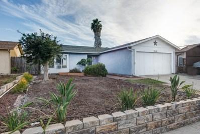 8631 Gold Coast Dr, San Diego, CA 92126 - MLS#: 180004638