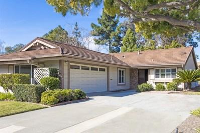 1759 Calle Del Arroyo, San Marcos, CA 92078 - MLS#: 180004677