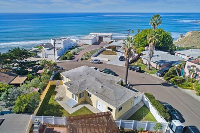 615 Pacific View Dr, San Diego, CA 92109 - MLS#: 180004685