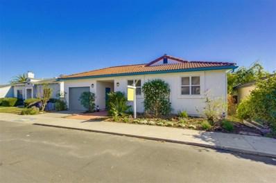 4821 E Alder Drive, San Diego, CA 92116 - MLS#: 180004761