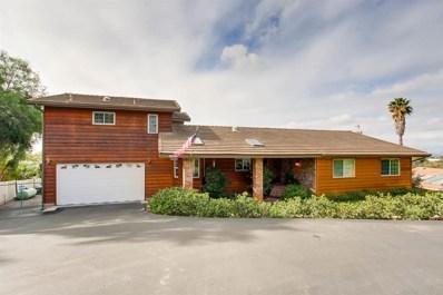 2020 Warmlands Ave, Vista, CA 92084 - MLS#: 180004762