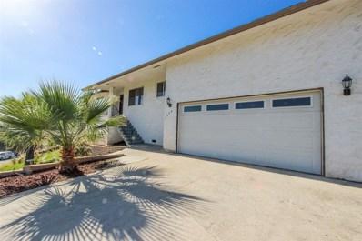 1350 Weaver St, San Diego, CA 92114 - MLS#: 180004783