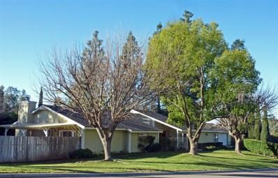 16614 Wikiup Rd, Ramona, CA 92065 - MLS#: 180004788