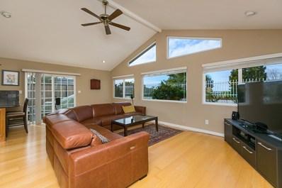 950 W Ranch Road, San Marcos, CA 92078 - MLS#: 180004809