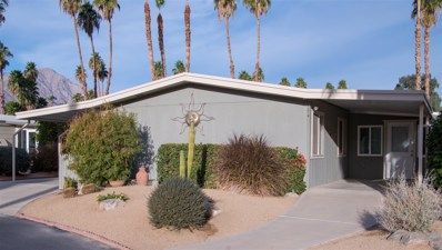 1010 Palm Canyon Drive UNIT 274, Borrego Springs, CA 92004 - MLS#: 180004862