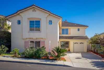 2055 Crystal Clear Dr, Spring Valley, CA 91978 - MLS#: 180004892
