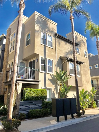 7884 Inception Way, San Diego, CA 92108 - MLS#: 180004906