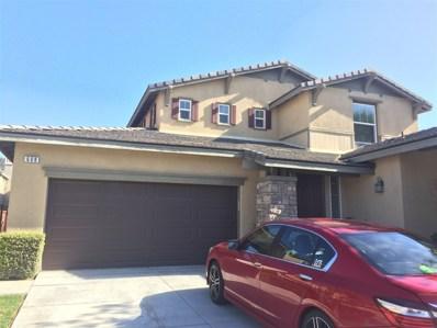 608 Key Lime Way, Escondido, CA 92027 - MLS#: 180004916