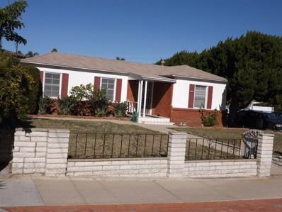 202 Solana Vista Drive, Solana Vista, CA 92075 - MLS#: 180005055