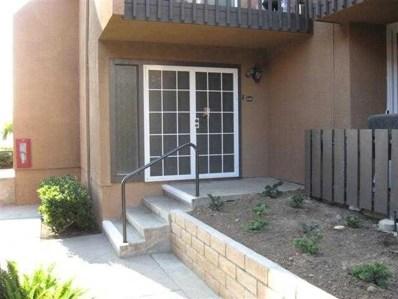 6333 Mount Ada Rd UNIT 179, San Diego, CA 92111 - MLS#: 180005067
