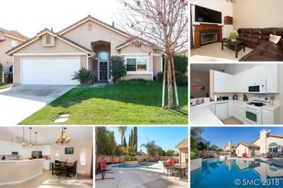 29753 Calle Pantano, Temecula, CA 92591 - MLS#: 180005085