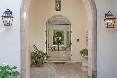 16614 Circa Del Sur, Rancho Santa Fe, CA 92067 - MLS#: 180005109