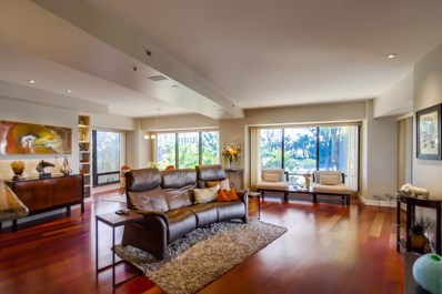 100 Harbor Drive UNIT 706, San Diego, CA 92101 - MLS#: 180005171