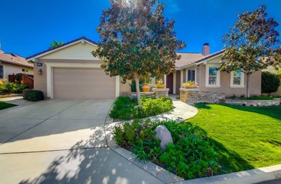 27732 Willow Trl, Escondido, CA 92026 - MLS#: 180005235