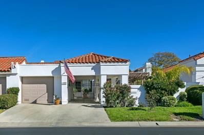 5090 Aegina Way, Oceanside, CA 92056 - MLS#: 180005248