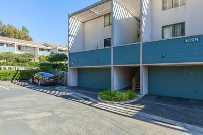 6198 Agee Street UNIT 65, San Diego, CA 92122 - MLS#: 180005257