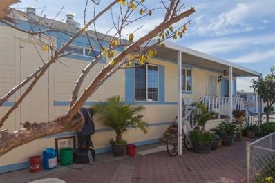 1381 Palm Ave UNIT 59, San Diego, CA 92154 - MLS#: 180005271