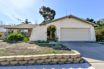 3939 Sherbourne Dr, Oceanside, CA 92056 - MLS#: 180005299