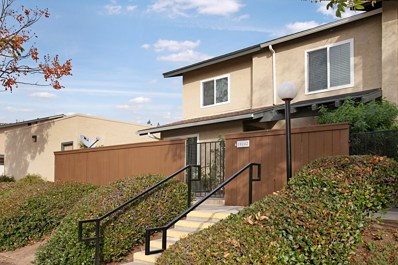 10242 Kerrigan St., Santee, CA 92071 - MLS#: 180005415