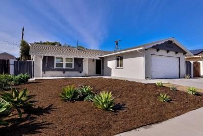 5052 Millwood Rd, San Diego, CA 92117 - MLS#: 180005431