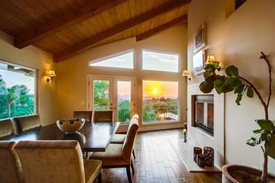 2250 Valley View, El Cajon, CA 92019 - MLS#: 180005478