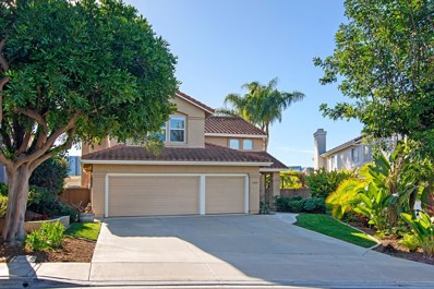 5249 Setting Sun Way, San Diego, CA 92121 - MLS#: 180005479
