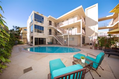 2915 Lawrence St. UNIT 10, San Diego, CA 92106 - MLS#: 180005494