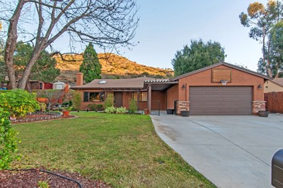 14417 Range Park Rd, Poway, CA 92064 - MLS#: 180005585