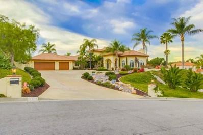 15636 Oakstand, Poway, CA 92064 - MLS#: 180005597