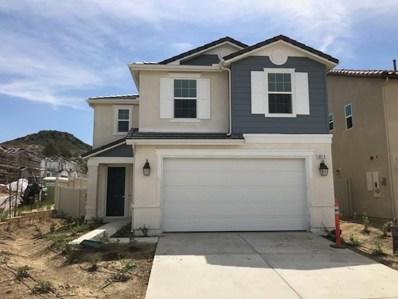 8613 Arlington Way, Santee, CA 92071 - MLS#: 180005609