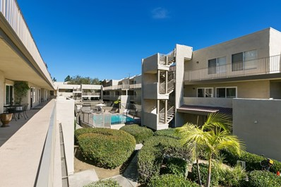13754 Mango Dr UNIT 216, Del Mar, CA 92014 - MLS#: 180005618