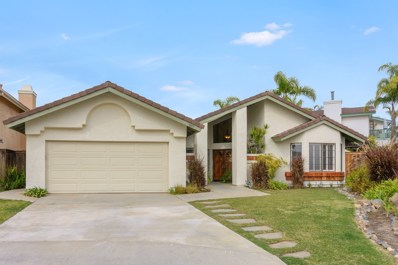 1011 Monterey Vista Way, Encinitas, CA 92024 - MLS#: 180005653
